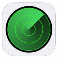 Find my iPhone es exclusiva de Apple. Puede ayudarlos a encontrar el aparato y también sirve como aplicación antirrobo Foto:Apple