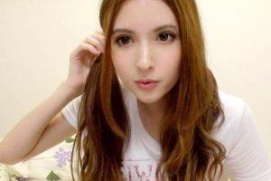 Rola se hizo famosa a los 20 años. Foto:vía Facebook/Rola Takisawa