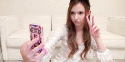 Ahora tiene 23. Foto:vía Facebook/Rola Takisawa