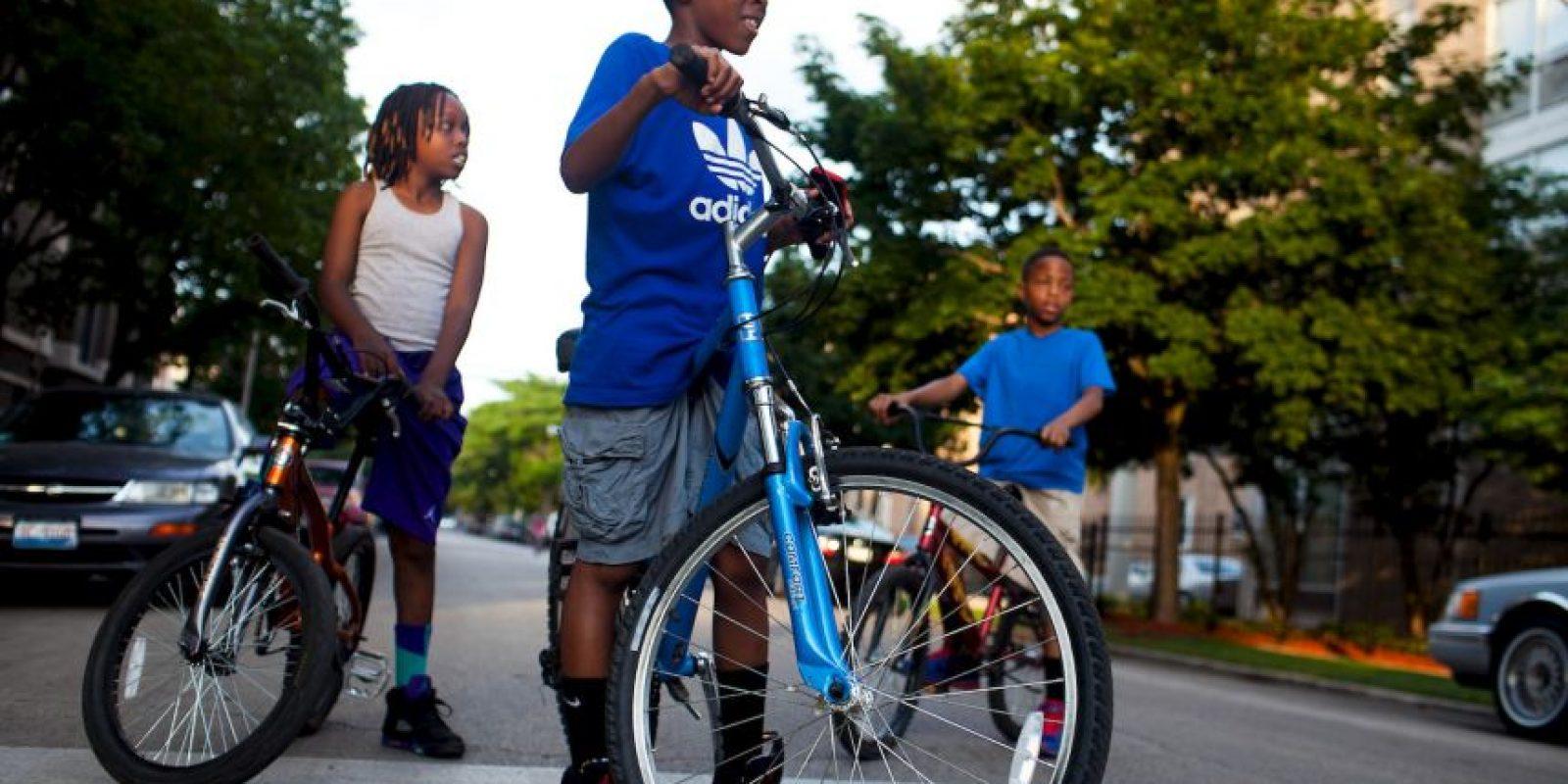 Poco más del 33% de los estudiantes de entre 13 y 15 años en todo el mundo sufren actos de intimidación sistemática en la escuela Foto:Getty Images