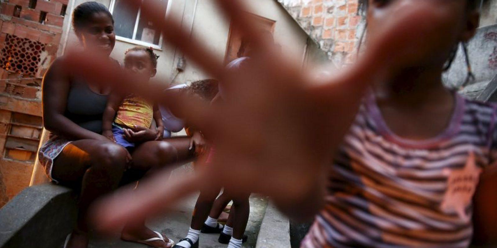 Aún así, constituye uno de los problemas más graves que actualmente afectan a la infancia. Foto:Getty Images
