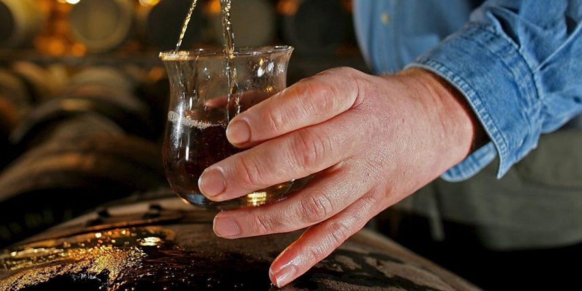 INFOGRAFÍA: ¡Todo lo que deben saber para celebrar el Día del whisky!