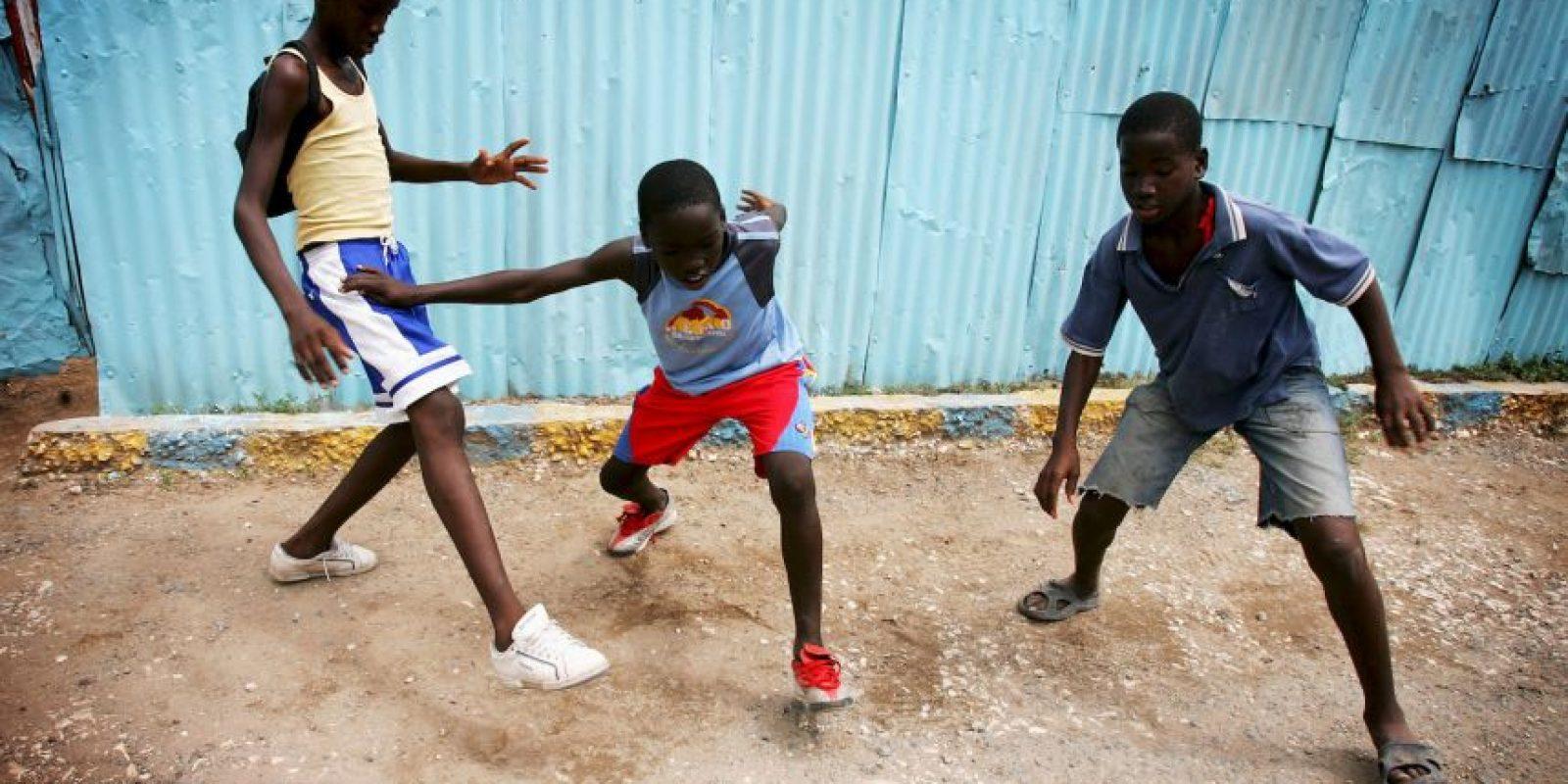 El homicidio es la primera causa de muerte entre los hombres de 10 a 19 años en Panamá, Venezuela, El Salvador, Trinidad y Tobago, Brasil, Guatemala y Colombia. Foto:Getty Images