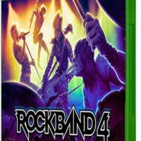 Solamente será lanzado para Xbox One y PS4. Foto:Harmonix
