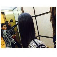 Kendall Jenner Foto:Instagram.com/olivier_rousteing