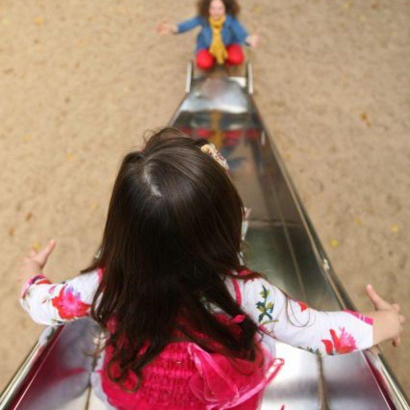 4. Las pruebas indican que la violencia sexual puede tener consecuencias físicas, psicológicas y sociales graves a corto y largo plazo, no sólo para las niñas o niños, sino también para sus familias y comunidades. Foto:Getty Images