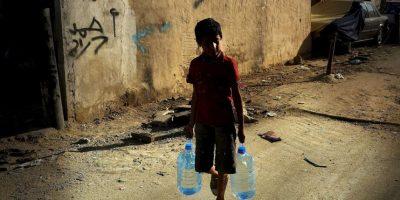 """6. """"En 2002, la OMS estimó que 150 millones de niñas y 73 millones de niños menores de 18 años experimentaron relaciones sexuales forzadas u otras formas de violencia sexual con contacto físico"""", detalló la UNICEF. Foto:Getty Images"""