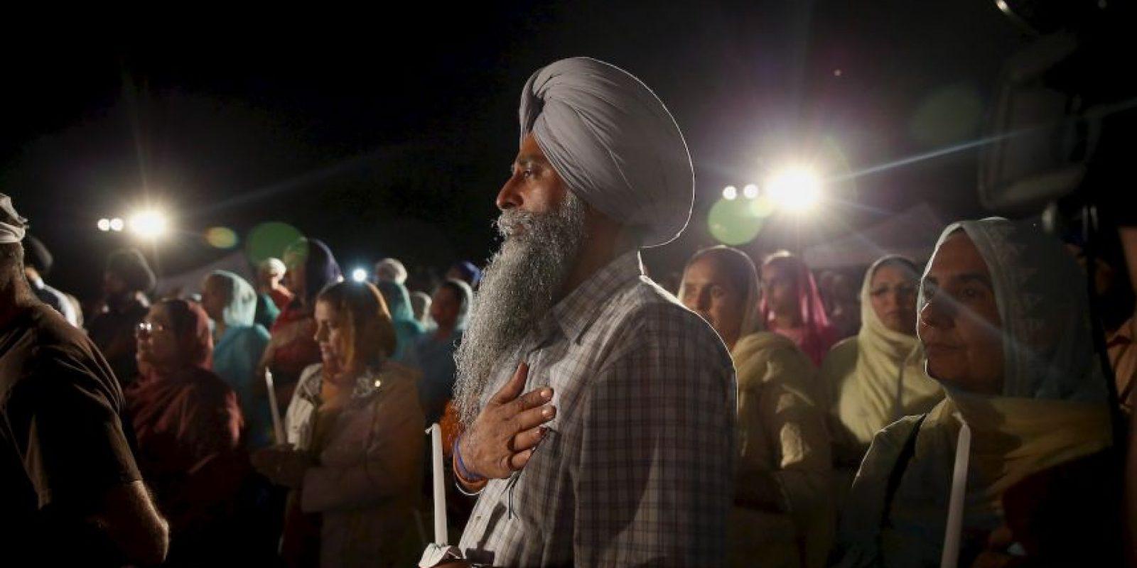3. Los países en donde mayoritariamente se practica son: India, Pakistán y Singapur Foto:Getty Images