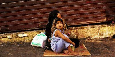 7. La mayoría de los niños o sus familias no denuncian los casos de violencia sexual. Foto:Getty Images