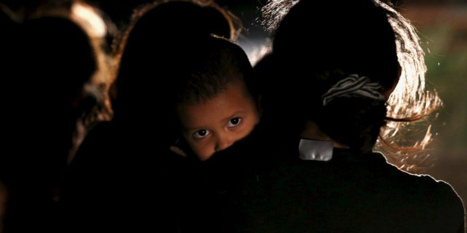 Según las estimaciones disponibles, cada año más de 6 millones de niños/as sufren abuso severo en los países de la región y más de 80,000 mueren a causa de la violencia doméstica Foto:Getty Images