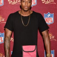 "Lecrae, ""Anomaly"" Foto: Getty Images"
