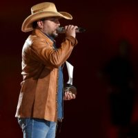 "Jason Aldean, ""Old Boots, New Dirt"" Foto: Getty Images"