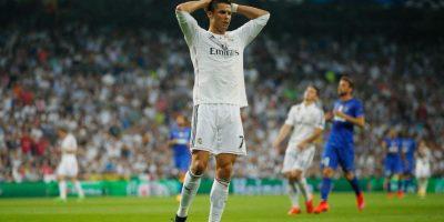 En todas las competiciones, Cristiano suma 58 anotaciones en la presente campaña. Foto:Getty Images