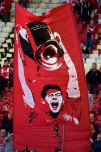 """Con los """"Reds"""" ganó una Champions League (2005), una Copa de la UEFA (2001) y a nivel nacional, dos FA Cup y tres Copas de la Liga de Inglaterra. Foto:Getty Images"""