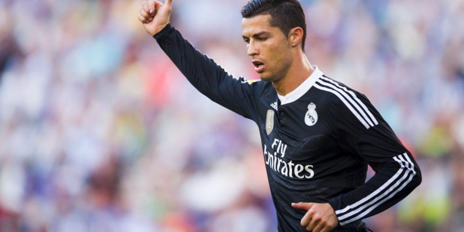 Este 2015 lleva 45 tantos en duelos de Liga a falta de un partido, y con un gol más, superará su récord de 46 dianas anotadas en 2011-2012. Foto:Getty Images