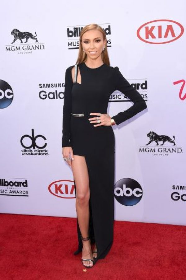 Giuliana Rancic Foto: Getty Images