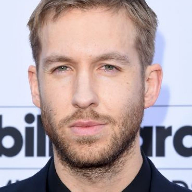 Calvin Harris Foto: Getty Images