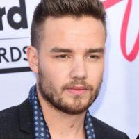 Liam dedicó el galardón a su excompañero Zayn Malik Foto:Getty Images