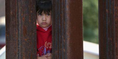 América Latina, con una población de más de 190 millones de niños es una de las regiones más desiguales del mundo y con mayores índices de violencia, que afectan principalmente a mujeres, niños y niñas. Foto:Getty Images