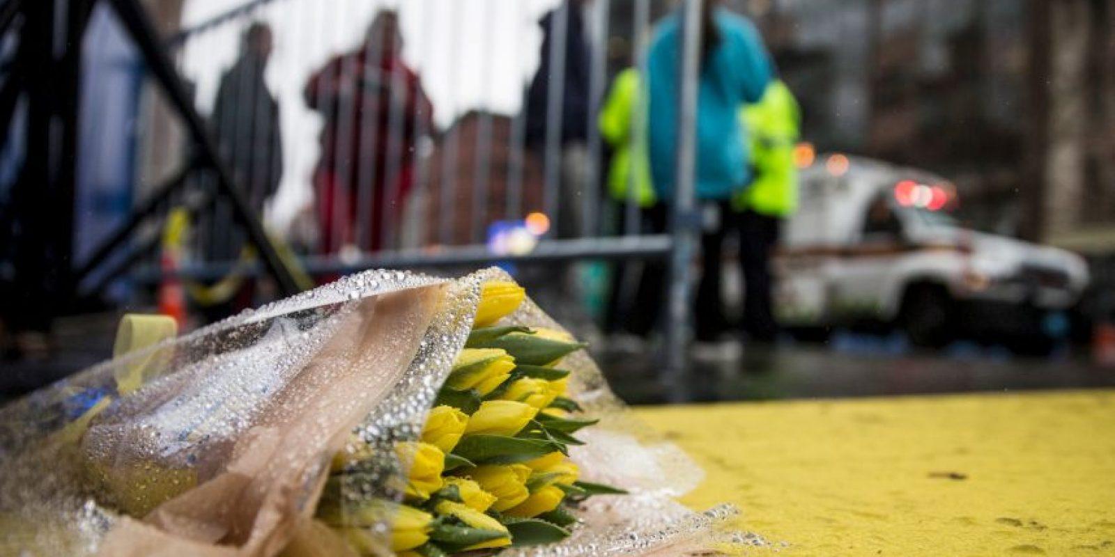 Mientras tanto, los abogados de Tsarnaev continuarán con el proceso de apelaciones a su sentencia a muerte. Foto:Getty Images