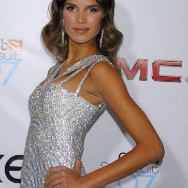 """Su relación fue polémica, pues se rumoró que el """"Fenómeno"""" aún salía con Daniela Cicarelli Foto:Getty Images"""