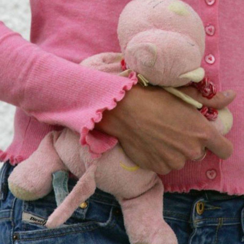 2. Dicha organización detalla que la violencia sexual contra niños incluye el acoso, pornografía, prostitución, y violación. Foto:Getty Images