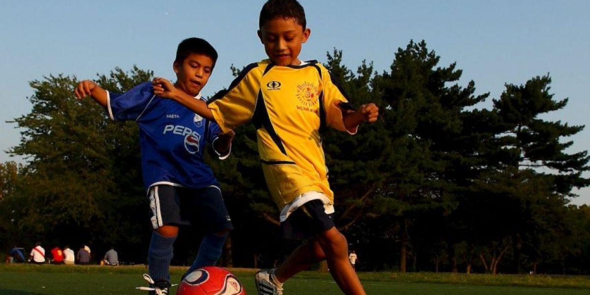 9 claves: ¿Por qué la violencia se convirtió en un juego de niños?