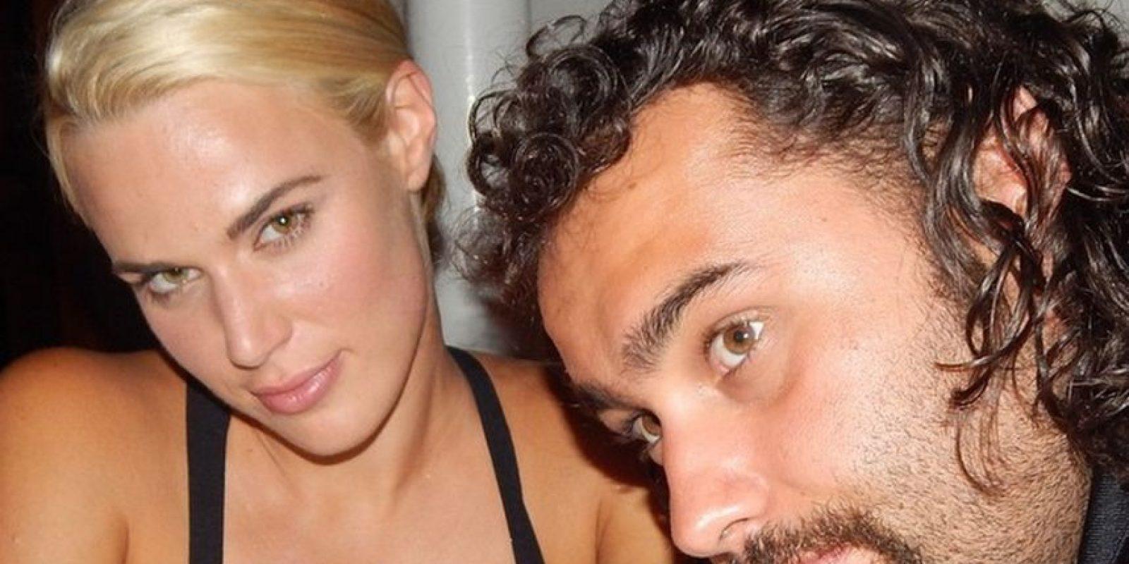 Son pareja fuera del ring Foto:Vía instagram.com/thelanawwe