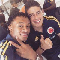 Foto:Instagram juancuadradofc