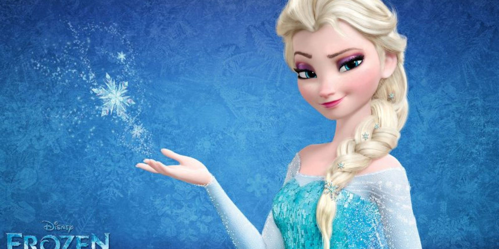 Frozen Foto: Disney