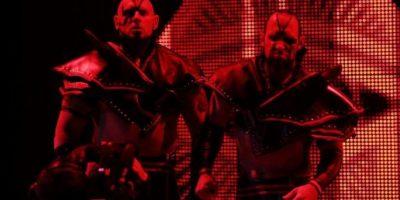 The Ascension (Konnor y Viktor) Foto:WWE