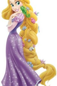 Rapunzel Foto:Disney