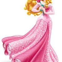 """Aurora de la """"Bella Durmiente"""" Foto:Disney"""