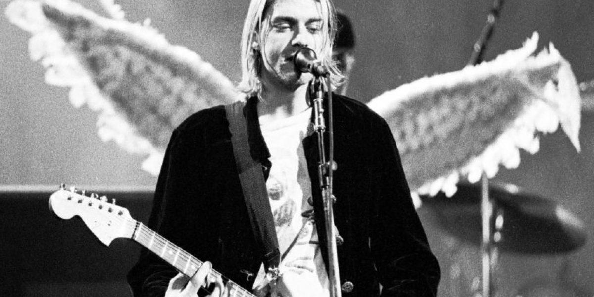 La vida de Kurt Cobain llegará a las salas de Cinemark en el país