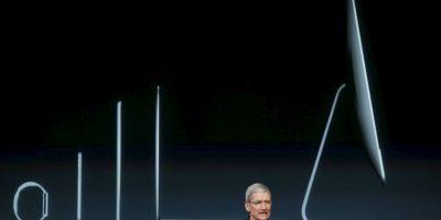 Los productos de Apple tienen su evolución. Aquí les presentamos los inicios de las iMac y las MacBooks Foto:Getty Images