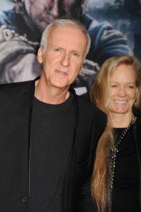 """En el caso de James Cameron, se han quejado de su ritmo """"tiránico"""". Foto:vía Getty Images"""