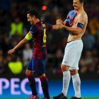 Llegó a Barcelona desde los 11 años Foto:Getty Images