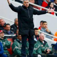 Ese mismo año volvió al Chelsea, equipo que había dirigido de 2004 a 2007. Foto:Getty Images