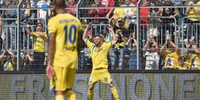 Ha jugado en la Serie B, C y D Foto:Getty Images