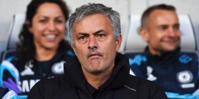 """Con los """"Blues"""" ganó esta campaña el título de la Premier League y Copa de la Liga de Inglaterra. Foto:Getty Images"""