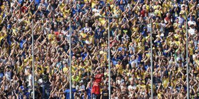 Jugarán en el máximo circuito de Italia por primera vez Foto:Getty Images