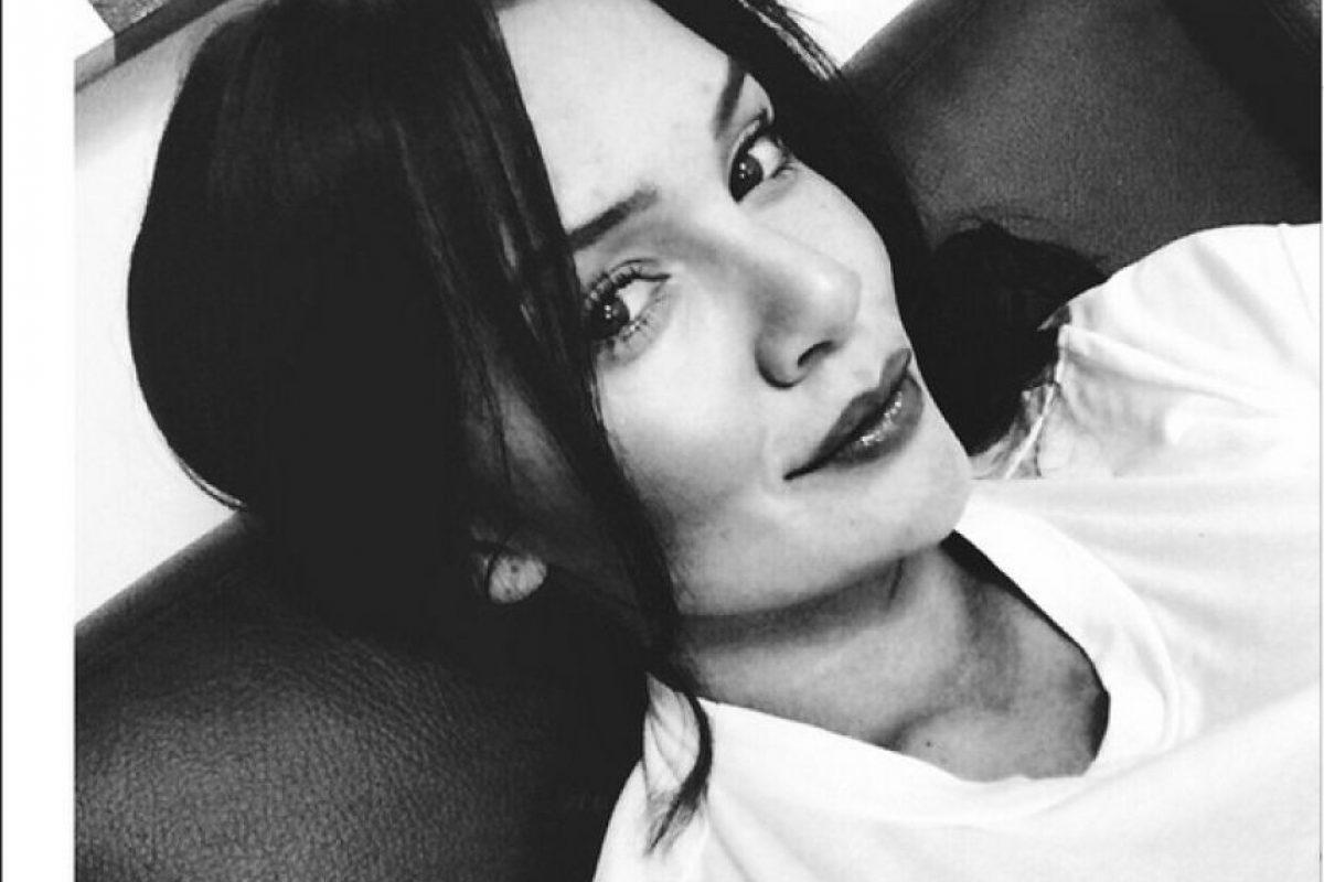 Foto:Instagram @Lina_tejeiro