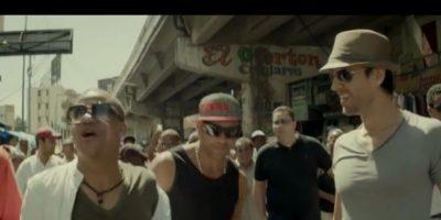 2. Enrique Iglesias / Bailando