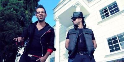 6. Alkilados ft. Dalmata / Solitaria