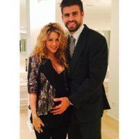 Aunque no están casados, actualmente forman una de las familias más populares del medio. Foto:vía instagram.com/shakira