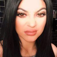 """5. A principios de mayo, una fuente reveló al sitio TMZ que Kylie """"está muy atrasada con los créditos escolares"""", razón por la que podría perderse su graduación. Foto:vía instagram.com/kyliejenner"""