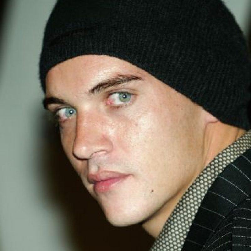 En 2005 ingresó a una clínica de rehabilitación debido a su excesivo consumo de alcohol. Foto:Getty Images