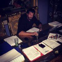 Es el heredero de la empresa tabacalera Free Choice Tocconist Foto:vía instagram.com/candyshopmansion