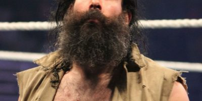 8. Luke Harper Foto:WWE