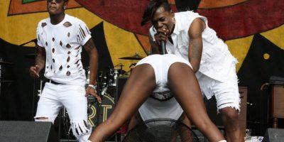 """Como tal, el vocablo twerking es un término de la cultura popular actual recientemente agregado de manera oficial al idioma inglés, compartió el sitio """"Significados.com"""". Foto:Flickr/kowarski"""